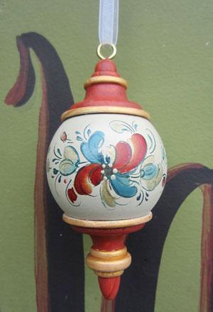 Clarice Dieter - Ornament