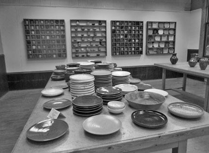 John Larson Pottery