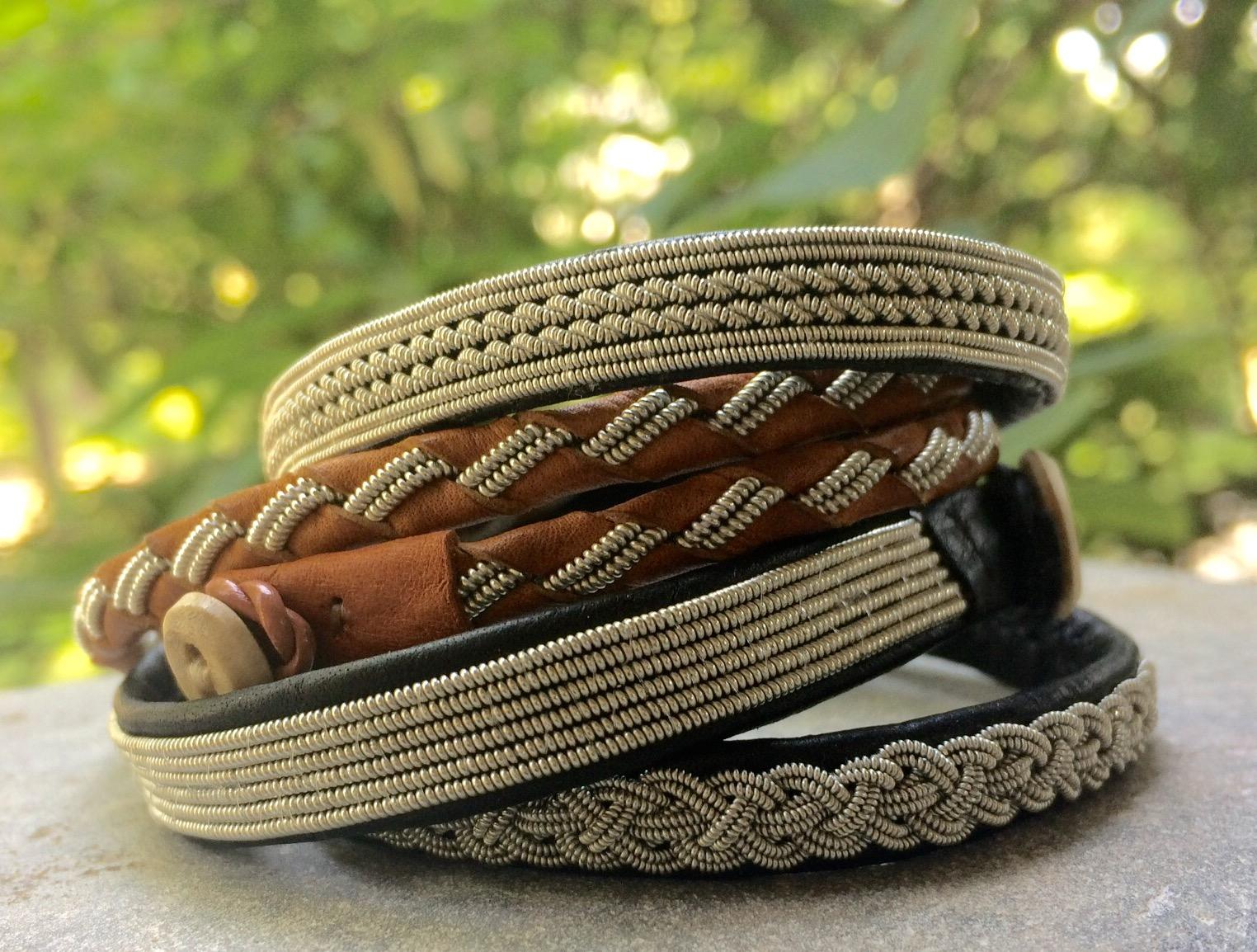 Norma Refsal Adv Bracelets
