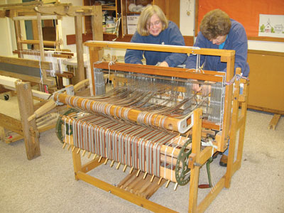 weaving-studio