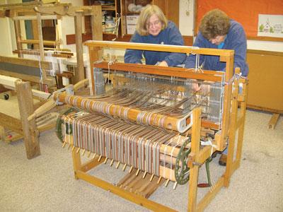 weaving-studio