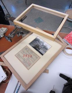 wood-frame