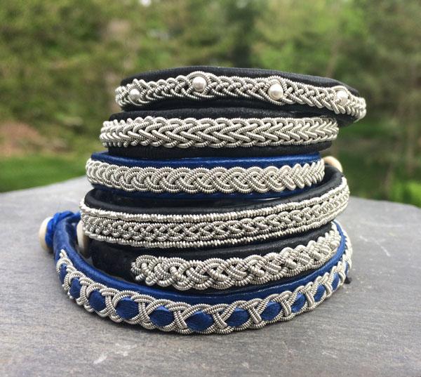 Sami Bracelets Advanced